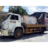 empresa de caçamba para coleta de entulho Vila Dalila