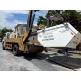 quanto custa remoção de entulho de obras Vila Dalila