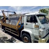 remoção para entulho de obra Cidade Tiradentes